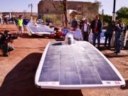 Dos equipos chilenos triunfan en la Carrera Solar Atacama