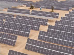 La planta fotovoltaica Sonnedix Meseta de los Andes, de 160 MW, obtiene financiación por 120 millones de dólares
