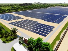 Nueva planta fotovoltaica de 8,06 MW en Bolívar: Celsia y Enertis vuelven a trabajar juntas
