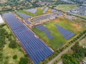 Celsia emite bonos verdes por 145 millones de dólares para financiar sus parques fotovoltaicos