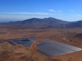 Acciona abastecerá electricidad con base renovable a una empresa productora de sal