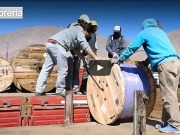 Salta: Fotovoltaica y dignidad en los Valles Calchaquíes