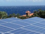 La fotovoltaica española, paralizada