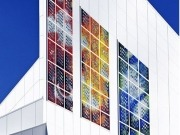 La fotovoltaica ilumina una catedral de Canadá