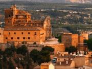 La alemana MMB planea una planta FV de 100 MW en Murcia