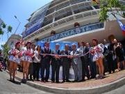 Antofagasta: La Intendencia inaugura su propia planta fotovoltaica