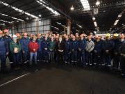 La presidente Bachelet lanza el programa Transforma Solar