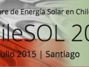 Los días 21 y 22 de julio se celebrará ChileSOL