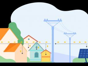 Una campaña impulsa la donación de energía fotovoltaica y de sistemas solares comunitarios
