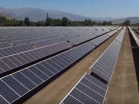 San Felipe: En operaciones el primer proyecto fotovoltaico con módulos bifaciales
