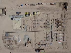 Acciona inicia la construcción del complejo fotovoltaico Malgarida, de 238 MW de potencia