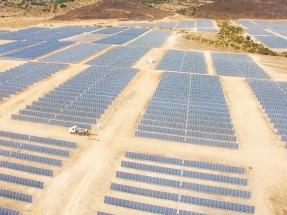 En operaciones las plantas fotovoltaicas más australes del mundo