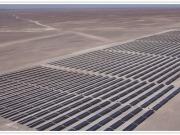 En 2107, SunEdison espera gestionar 1 GW renovables