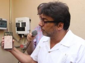 Recoleta, el pueblo que utiliza generación distribuida fotovoltaica para que los vecinos vulnerables ahorren en su factura de electricidad