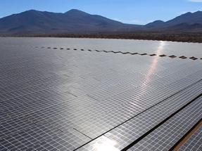 Según Acciona, la planta fotovoltaica El Romero Solar aportará al PBI el doble que una de carbón