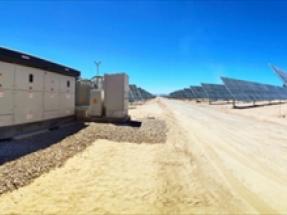 Naturgy obtiene financiación para dos proyectos renovables que suman 316 MW