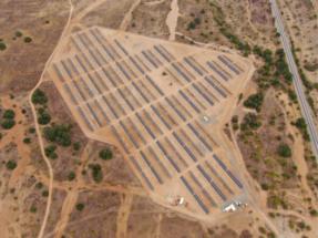 Sonnedix anuncia la construcción del proyecto fotovoltaico Sonnedix Taranto, de 10,5 MW