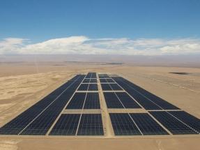 Inicia operaciones la planta fotovoltaica Sonnedix Atacama, de 170 MW