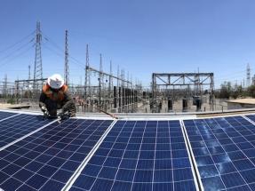 Blockchain para certificar fuentes eléctricas renovables