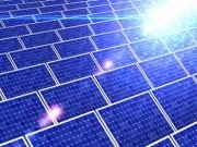 Inauguran la mayor planta fotovoltaica del país