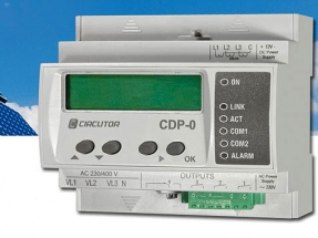 El controlador dinámico de potencia CDP de Circutor es ahora compatible con inversores Huawei