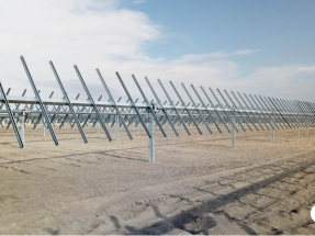 Soltec proveerá 86 MW de seguidores solares para el parque fotovoltaico El Paso