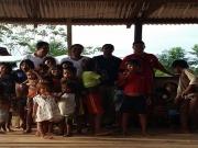 Fotovoltaica para comunidades indígenas