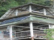 Instalan sistemas fotovoltaicos en parques nacionales