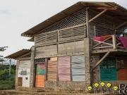 Proveen energía solar a una isla