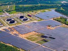 Inauguran el parque fotovoltaico San Fernando Solar, de 61 MWp