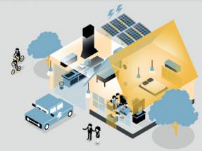 Las comunidades energéticas pueden reducir los gastos asociados a la fotovoltaica hasta un 40%