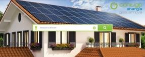 Contigo Energía lanza una calculadora de autoconsumo solar para hogares que te ofrece resultados en un minuto