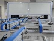 Ampliarán la única fabrica de paneles fotovoltaicos