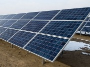 EDPR inicia la construcción de sus primeros proyectos fotovoltaicos