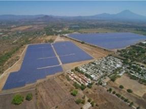 La española TSK anuncia la construcción de 450 MW fotovoltaicos