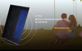 El fabricante italiano de módulos fotovoltaicos EXE Solar desembarca en la Península Ibérica