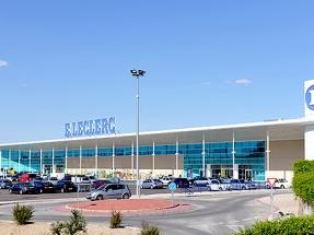 E.Leclerc Salamanca se suma al autoconsumo con una instalación de 604,8 kWp