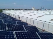 La patronal andaluza de las renovables pide a la Junta que simplifique la tramitación de las instalaciones solares