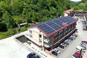 EDF Solar consolida su posición en el norte peninsular con la ejecución de 52 proyectos