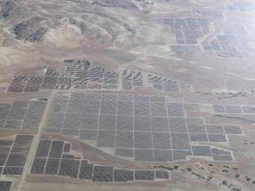 Texas: Google firma una PPA con una planta fotovoltaica de Candela Renewables por 140 MW
