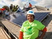 California: Solar para todos