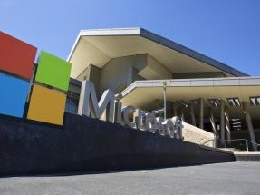 Microsoft compra dos proyectos fotovoltaicos que suman más de 300 MW