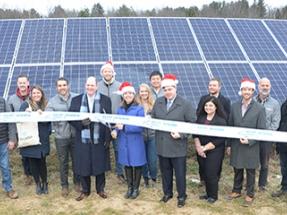 El estado de Nueva York ya cuenta con 2 GW fotovoltaicos instalados