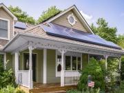 Oregon: Avanza la construcción de casas con fotovoltaica instalada