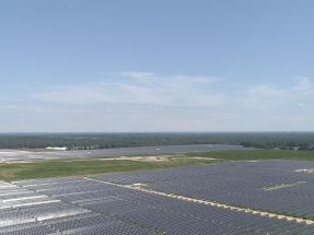 Georgia: Inicia operaciones la planta fotovoltaica Southern Oak, de 160 MW