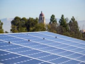 La Universidad de Stanford instala 4,5 MW fotovoltaicos y ya suple el 65% de su demanda de electricidad con renovables