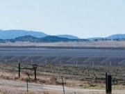 En 2012 la solar desde servicios públicos creció en más de 2,3 GW