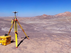 Eiffage gana el contrato de construcción de la planta fotovoltaica Huatacondo en Chile