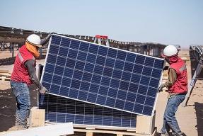 Eiffage Energía construirá dos parques solares para OPDEnergy en México y España