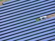 Canadian Solar suministra módulos solares por 2,5 MW
